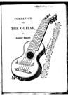 Companion for the guitar