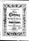 Second Concerto pour piano et orchestra