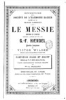 Messiah (Vocal score)