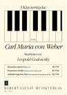 Perpetuum mobile (Rondo de la Sonate pour Piano No.1)