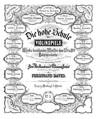 """Sonate No.6 en Do mineur """"Tombeau"""""""