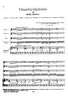 Sinphonie funebre en Fa mineur