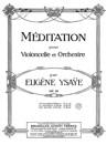 Méditation Poeme