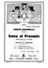 Scene al Presepio