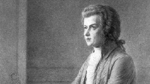 Quatuor à Cordes de Mozart (Opus 10)