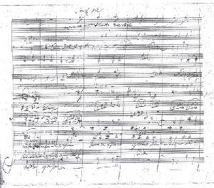Œuvres Orchestrales de Beethoven - I. Symphonies