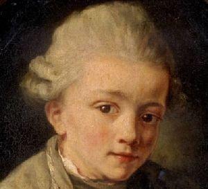 Quatuors et Quintettes à Cordes de Mozart