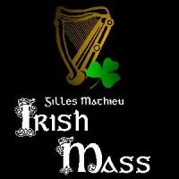 Mathieu, Gilles: Irish Mass
