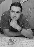 Gilles Mathieu