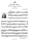 AIR trascrizione da Concerto per Grande Organo