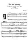 """""""THE BELL SYMPHONY"""" Trascrizione per Organo"""