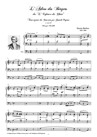'L'ADIEU DU BERGERS' Trascrizione da Concerto per Grande Organo