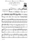 Sérénade Agreste à la Madone sur le théme des Pifferari Romains pour Orgue-Harmonium (original work)