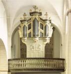 Volckmar, Theophil Andreas: SONATA PRIMA Á 2 CLAVIATURE (Organ-sonata)
