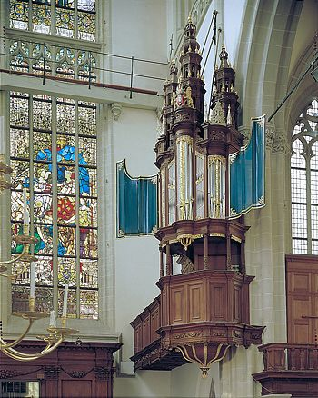 Oley, Johann Christoph: NUN FREUT EUCH LIEBEN CHRISTEN GEMEIN