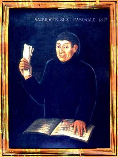 Ricci, Francesco Pasquale: SICILIANA (Pastorale)