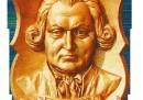Krebs, Johann Ludwig: Praeludium et [double] Fuga in c