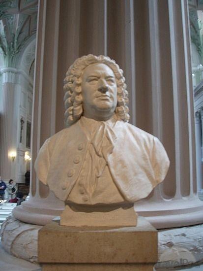 """Bach, Johann Sebastian: ARIA dalla Cantata """"Weichet nur"""". Trascrizione da Concerto per Soprano, Archi e Organo man. concertato. SCORE & PARTS"""