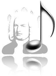 """Bach, Johann Sebastian: """"Chi in amore ha nemica la sorte"""" Aria originale per Basso e Cembalo obbligato"""