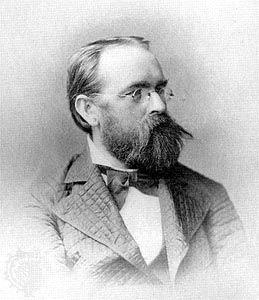 """Rheinberger, Josef Gabriel: Choral: """"HERZLICH THUT MICH VERLANGEN"""""""