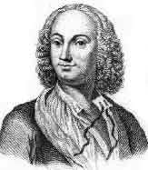 Vivaldi, Antonio: Gloria (I mov.) Organ transcription