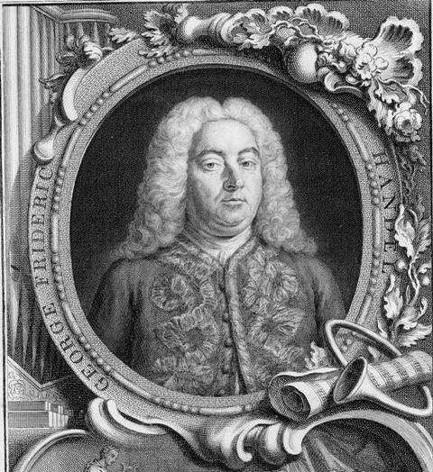 Haendel, Georg Friedrich: He was despised. Trascrizione da Concerto per Grande Organo