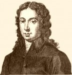 """Scarlatti, Alessandro: """"Cantata del Signore Alessandro Scarlatti fatta per suo studio - 1690"""" (ms. Conservatorio di Napoli)"""