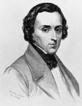 Chopin, Frédéric: Tristesse. Trascrizione da Concerto per Grande Organo
