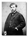 Bizet, Georges: Habanera. Transcribed for Concert Organ solo