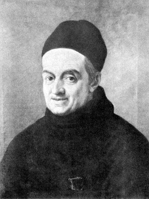 Martini, Giovanni Battista: Toccata (per l