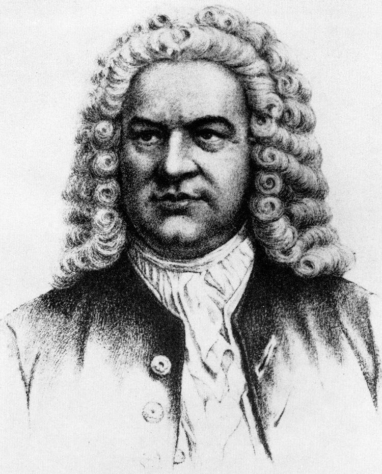 "Bach, Johann Sebastian: Choral "" Du Friedefürst, Herr Jesu Christ"" aus BWV 143. Organ transcription"