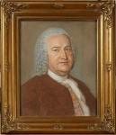 """Bach, Johann Sebastian: Aria  """"Sheep may safely graze"""". Transcribed for Concert Organ solo"""