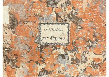 Anonymous: Offertorio-Toccata di Anonimo Toscano XVIII sec.