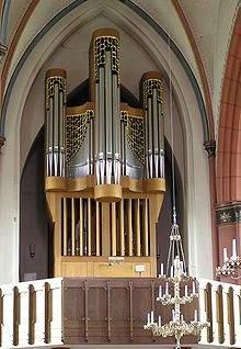 Bach, Johann Bernhard: CHORAL Vom Himmel...