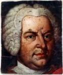 Bach, Johann Sebastian: Sarabande. Transcribed for Concert Organ solo