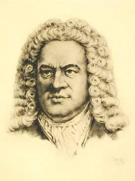 """Bach, Johann Sebastian: Triosonata dal """"Quoniam"""" della Messa Luterana. Transcribed for Concert Organ solo"""