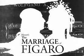 """Mozart, Wolfgang Amadeus: The Overture to """"Marriage of Figaro"""". Transcribed for Concert Organ solo"""