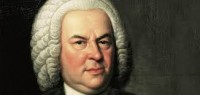 Bach, Johann Sebastian: Sinfonia from Cantata BWV 142 (Author Johann Kuhnau) Organ transcription