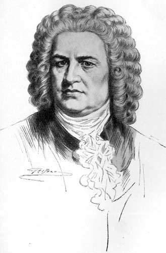 Bach, Johann Sebastian: Wenn dich Unglück tut greifen an (Neumeister Collection) BWV 1104