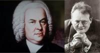 Bach, Johann Sebastian: BACH J.S._Reger Max - Invention BWV 779 - Organ transcription.