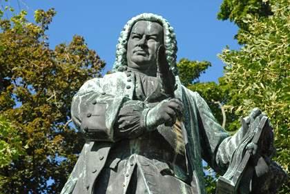Bach, Johann Sebastian: Air: Mein glaubiges Herze from Cantata BWV 68. Transcribed for Concert organ solo.