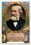 "Verdi, Giuseppe: Aria "" Di tale amor che dirsi"" Riduzione per organo."