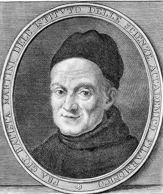 Martini, Giovanni Battista: Aria. Transcribed for Concert organ solo