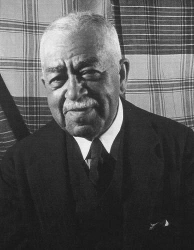 MACHELLA, MAURIZIO: Burleigh, Harry Thacker (1866-1949) Nobody Knows de Trouble I