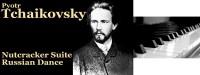 Tchaikovsky, Piotr Ilitch: Trepak -Arrangement pour Piano par l