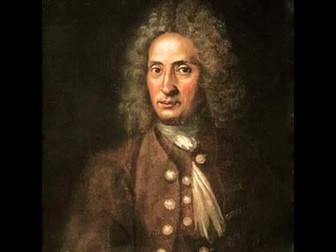 """Albinoni, Tomaso: """"Adagio"""" (03) from Concerto in Bb (""""Concerto S.Marco"""" )-Organ transcription"""
