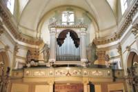 """Cimarosa, Domenico: """"Sonata per Organo del Maestro Cimarosa"""""""