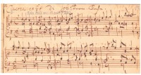 "Bach, Johann Sebastian: ""Ciacona"" (III) (Bach, Johann Bernhard)"