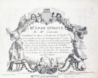 Corrette, Michel: Offertoire: L