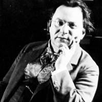 """Karg-Elert, Sigfrid: """"Sanctus"""" für Violine und Orgel (original work)"""